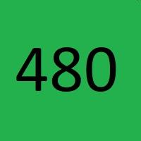 480 راز عدد معنا و مفهوم