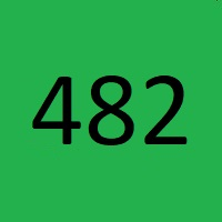 482 راز عدد معنا و مفهوم