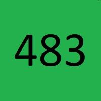 483 راز عدد معنا