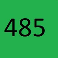 485 راز عدد معنا و مفهوم