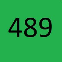 489 راز عدد معنا و مفهوم