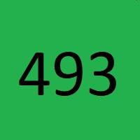 493 راز عدد معنا و مفهوم