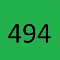 494 راز عدد معنا و مفهوم