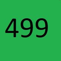 499 راز عدد معنا و مفهوم