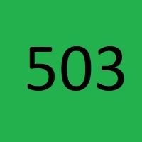 503 راز عدد معنا و مفهوم