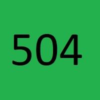 504 راز عدد معنا و مفهوم