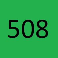 508 راز عدد معنا و مفهوم