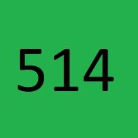 514 راز عدد معنا و مفهوم