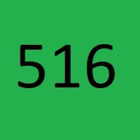 516 راز عدد معنا و مفهوم