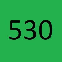530 راز عدد معنا و مفهوم