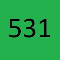 531 راز عدد معنا و مفهوم