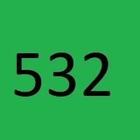 532 راز عدد معنا و مفهوم