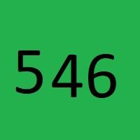 546 راز عدد معنا و مفهوم
