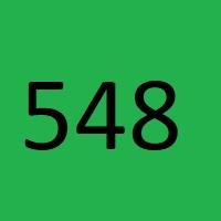 548 راز عدد معنا و مفهوم
