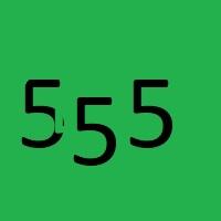 555 راز عدد معنا و مفهوم