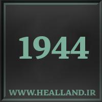 1944 راز عدد معنا و مفهوم