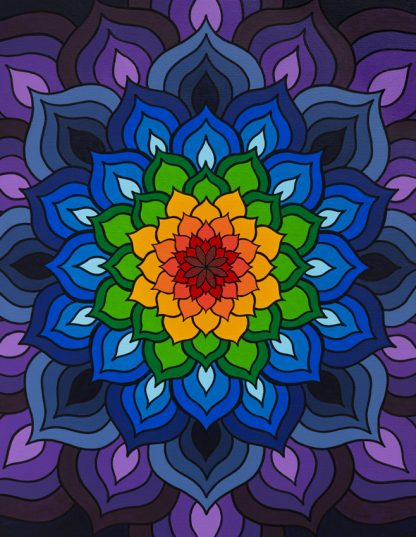 11 Chakra Meditation Healing