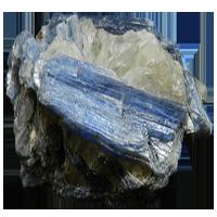 kyanite فواید سنگ کیانیت