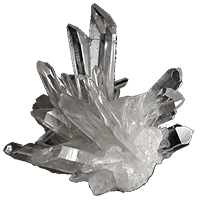 Clear Quartz خواص سنگ