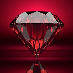 Ruby فواید و خواص سنگ یاقوت سرخ