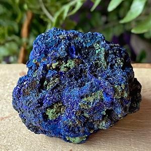 Azurite فواید و خواص سنگ آزوریت