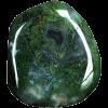 Moss Agate فواید و خواص سنگ عقیق خزه