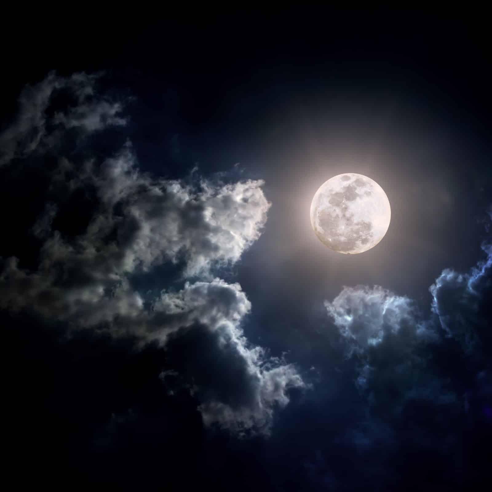 Fullmoon دانلود موسیقی سابلیمینال همراه با درام - ماه - فروشگاه هیلند سنگ های معدنی