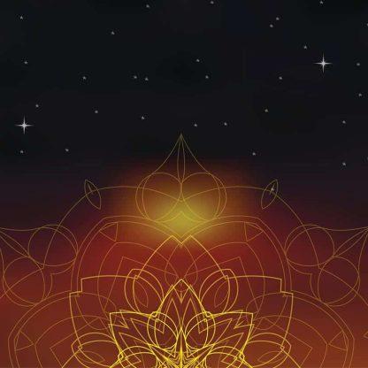 SOUL STAR CHAKRA 272.20 Hz دانلود موزیک یوگا ( چاکرای فرعی )