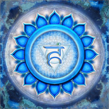 Code 05100 دانلود 6 ساعت موزیک یوگا چاکرای گلو Thorat Chakra
