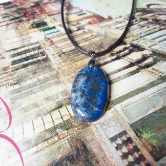 J195 سنگ لاجورد - Lapis Lazuli Healing - فواید و خواص سنگ